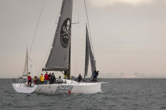 MELBOURNE, AUSTRALIA - JUNE 8: Some of the action from 2019 ORCV Winter Series - Race 1, 22/06/2019 {Year}