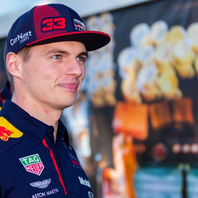 Melbourne, Australia, 12 March, 2020. Max Verstappen (33) driving for Red Bull Racing Honda during the Formula 1 Rolex Australian Grand Prix, Melbourne, Australia. Credit: Dave Hewison/Alamy Live News