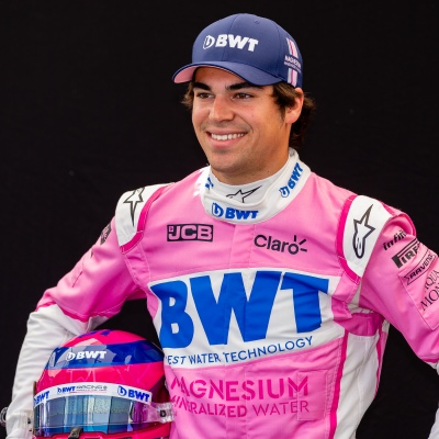 Melbourne, Australia, 12 March, 2020. Lance Stroll (18) driving for Racing Point BWT Mercedes during the Formula 1 Rolex Australian Grand Prix, Melbourne, Australia. Credit: Dave Hewison/Alamy Live News